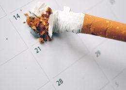 smettere di fumare in modo naturale