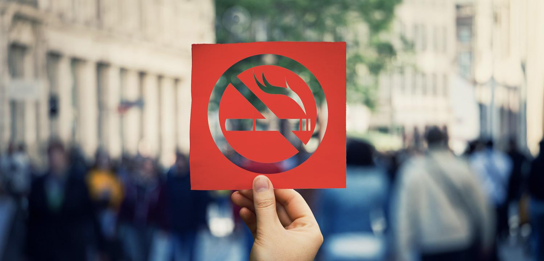 Centro per smettere di fumare gratuito