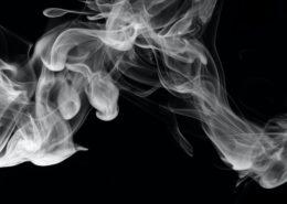fumare inquina l'ambiente